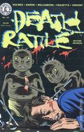 Death Rattle (1985 2nd Series) 10