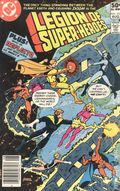 Legion of Super-Heroes (1980 2nd Series) 278