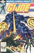 GI Joe (1982 Marvel) 3