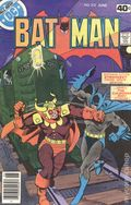 Batman (1940) 312