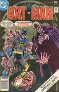 Batman (1940) 290