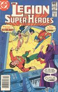 Legion of Super-Heroes (1980 2nd Series) 282