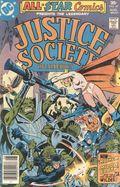 All Star Comics (1940-1978) 67