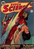 Super Science Stories (1942 Pulp) Canadian Edition Vol. 1 #8