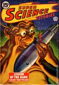 Super Science Stories (1942 Pulp) Canadian Edition Vol. 1 #10