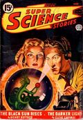 Super Science Stories (1942 Pulp) Canadian Edition Vol. 1 #12