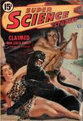 Super Science Stories (1942 Pulp) Canadian Edition Vol. 1 #14