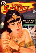 Super Science Stories (1942 Pulp) Canadian Edition Vol. 1 #16