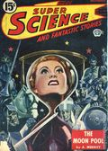 Super Science Stories (1942 Pulp) Canadian Edition Vol. 1 #21