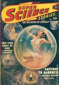 Super Science Stories (1942 Pulp) Canadian Edition Vol. 6 #1