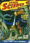 Super Science Stories (1942 Pulp) Canadian Edition Vol. 6 #4