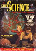 Super Science Stories (1942 Pulp) Canadian Edition Vol. 7 #2