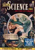 Super Science Stories (1942 Pulp) Canadian Edition Vol. 7 #4