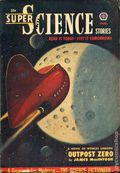 Super Science Stories (1942 Pulp) Canadian Edition Vol. 8 #3