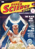 Super Science Stories (1949-1953 Popular Publications) UK Edition 194910