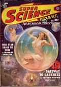 Super Science Stories (1949-1953 Popular Publications) UK Edition 195002