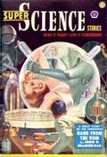 Super Science Stories (1949-1953 Popular Publications) UK Edition 195106