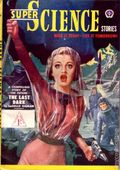 Super Science Stories (1949-1953 Popular Publications) UK Edition 195108
