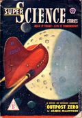Super Science Stories (1949-1953 Popular Publications) UK Edition 195203