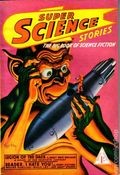 Super Science Stories (1949-1953 Popular Publications) UK Edition 195206