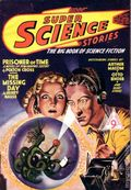 Super Science Stories (1949-1953 Popular Publications) UK Edition 195302