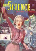 Super Science Stories (Australian Series 1950-1953 Popular Publications) 5