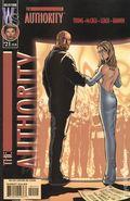 Authority (1999 1st Series) 21