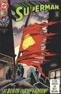 Superman (1987 2nd Series) 75REP.4TH