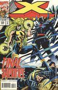 X-Factor (1986 1st Series) 105