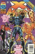 X-Man (1995) 15