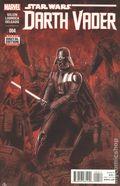 Star Wars Darth Vader (2015 Marvel) 4A