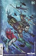 Aquaman (2016 6th Series) 43B