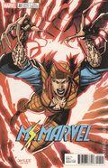 Ms. Marvel (2015 4th Series) 20B