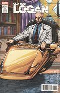 Old Man Logan (2016 Marvel) 26B