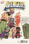 Avengers (2017 7th Series) 675G