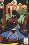 Batman Adventures (1992 1st Series) 6