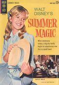 Summer Magic (1963 Movie Comics) 309