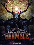 Bramble HC (2019 Humanoids) New Edition 1-1ST