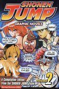Shonen Jump Graphic Novels TPB (2003 Viz Media) 2-1ST