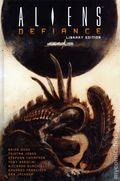Aliens Defiance HC (2019 Dark Horse) Library Edition 1-1ST
