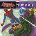 Amazing Spider-Man Vs. Mysterio SC (2012 Marvel Press) 1-1ST