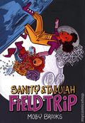 Sanity and Tallulah Field Trip HC (2019 Disney/Hyperion) 1-1ST