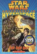 Star Wars Adventures in Hyperspace GN (2010 Digest) 1-REP