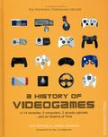 A History of Videogames HC (2019 Carlton Books) 1-1ST