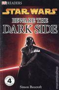 Star Wars Beware the Dark Side TPB (2007 DK Publishing) 1-REP