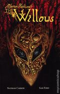 Algernon Blackwood's The Willows GN (2019 FWC) 1-1ST