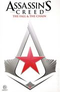 Assassin's Creed The Fall and The Chain TPB (2019 Titan Comics) 1-1ST