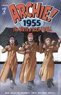 Archie 1955 (2019 Archie) 2B