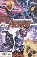 Avengers (2018 8th Series) 24C