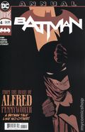 Batman (2016 3rd Series) Annual 4